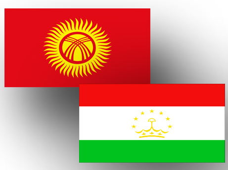 Photo: Kyrgyzstan and Tajikistan agree on border cooperation / Kyrgyzstan