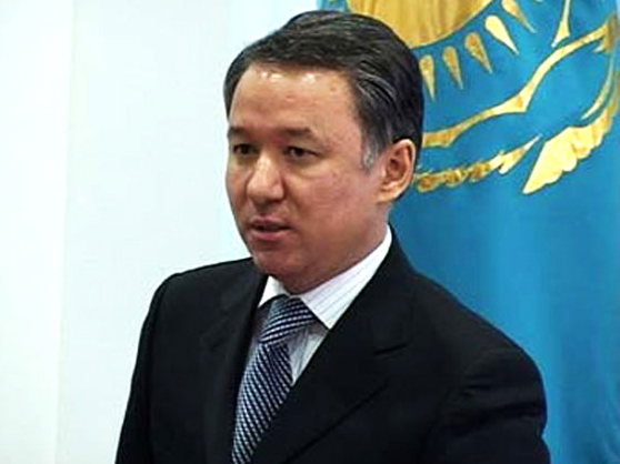 Photo: New head of Kazakh presidential administration appointed / Kazakhstan