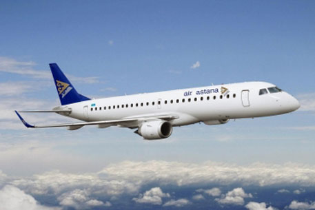 Photo: Kazakhstan to open direct flight to Spain's Barcelona city / Kazakhstan