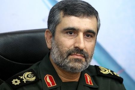 "Photo: IRGC vows to speed up arming West Bank in response to ""Israel's spying operation"" / Iran"