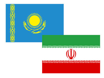Photo: Kazakhstan, Iran discuss cooperation issues / Kazakhstan