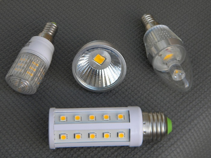 Photo: Azerbaijan to switch to LED lighting sources / Azerbaijan