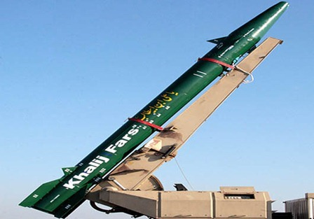Photo: Iran puts in operation Hawk and Skyguard missile simulator systems / Politics