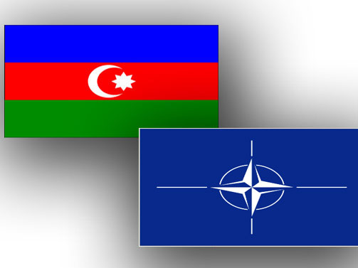 Photo: Agreement on next stage of Azerbaijani-NATO cooperation to be discussed in Brussels / Politics
