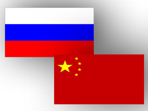 Photo: China, Russia's Gazprom sign gas supply agreement / Other News