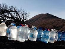 Photo: Iran's water shortage crisis worsening   / Iran
