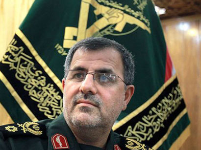 Photo: IRGC commander says 12 terrorist groups neutralized in Iran since new year / Iran