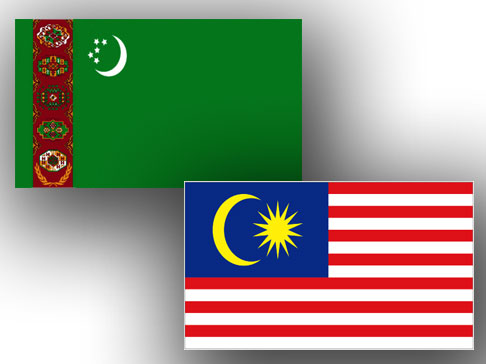 Photo: Turkmenistan, Malaysia to discuss expansion of bilateral relations in various fields / Turkmenistan