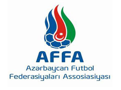 Photo: AFFA protests to Armenian Football Federation  / Society