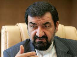 Photo: Iran's Presidential candidate Rezaee: Next administration to deal with 3 pressing issues / Iran