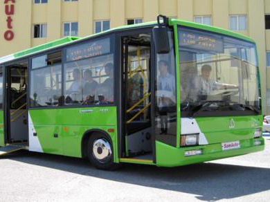 Photo: Tashkent public transport prices increase 14 per cent / Uzbekistan