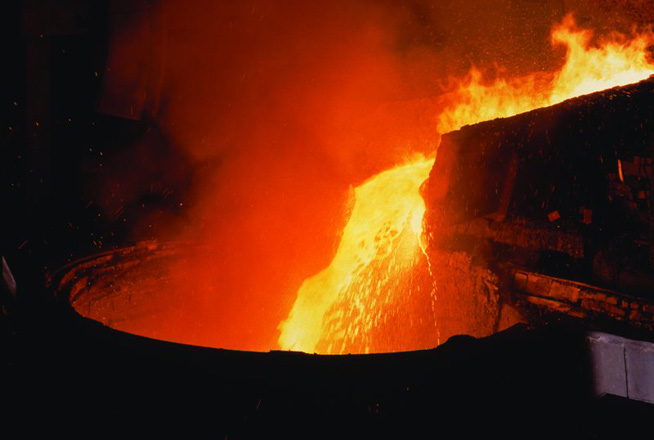 Photo: Azerbaijan can meet domestic demand for metallurgical products in coming years / Finance