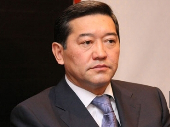 Photo: New Kazakh defense minister to visit Azerbaijan / Kazakhstan