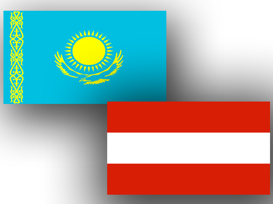 Photo: Kazakh, Austrian Presidents discuss political and economic cooperation / Kazakhstan