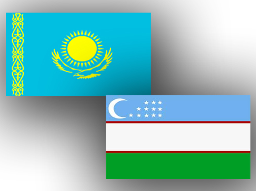 Photo: Uzbekistan to ratify agreement on strategic partnership with Kazakhstan / Uzbekistan