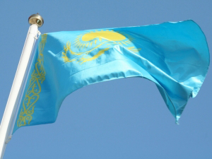 Photo: Kazakhstan's Ambassador to RSA appointed