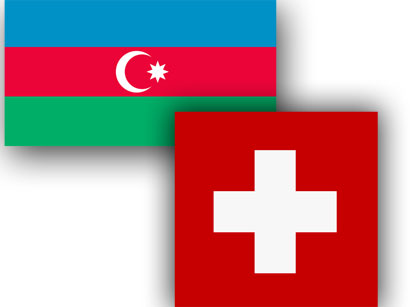 Photo: Date of Azerbaijani-Swiss intergovernmental commission meeting announced