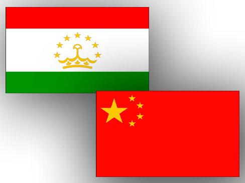 Photo: Tajikistan, China discuss energy cooperation / Tajikistan