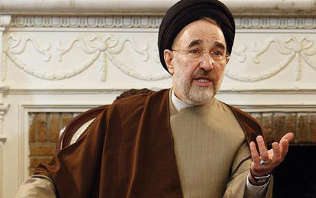 Photo: Opposition leader supports Rafsanjani in Iranian presidential elections / Iran