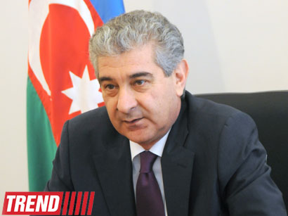 Photo: Azerbaijani brave sons ready to restore country's territorial integrity, Deputy PM says / Nagorno-karabakh conflict