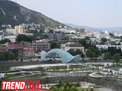 Photo: European Week to open in Tbilisi  / Georgia