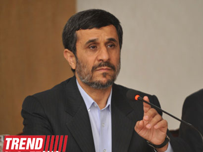 Photo: Ahmadinejad inaugurates $443 million dry dock project / Iran
