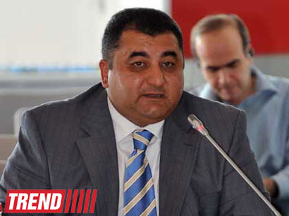 Photo: Azerbaijan considers issue of society's information security as important / Society
