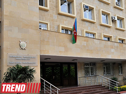 Photo: Criminal case initiated over mass poisoning in Baku / Society