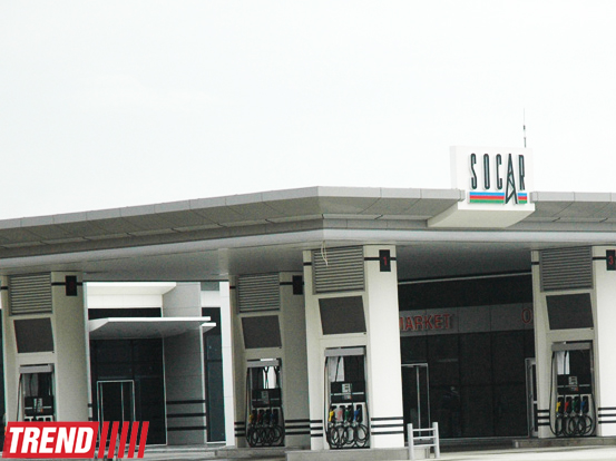 Photo: SOCAR increases number of filling stations in Georgia