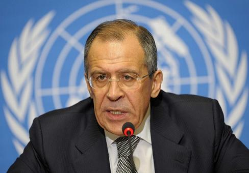 Photo: Russia rules out Libyan scenario in Syria / Other News