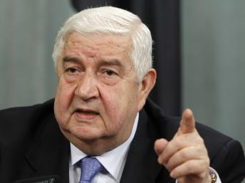 Photo: Syrian FM Walid Muallem admitted to Beirut hospital / Arab World