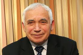 Photo: Bulgarian ex-president: Attempts to resolve Nagorno-Karabakh conflict by force will reignite it / Nagorno-karabakh conflict