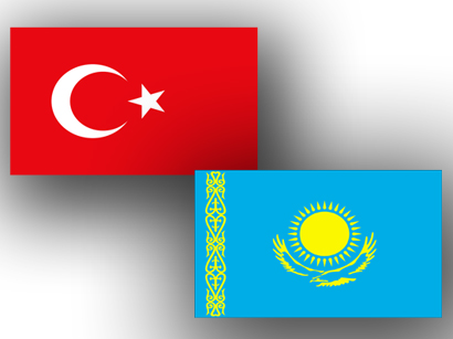 Photo: Kazakhstan, Turkey intend to remove all obstacles in economic cooperation / Kazakhstan