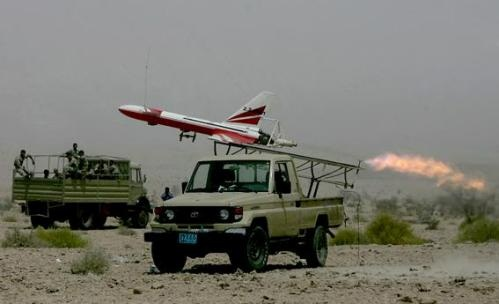 Photo: Iran to hold its first UAV military drill / Politics
