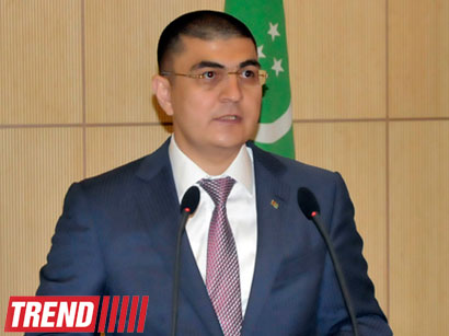 Photo: Azerbaijan, Turkmenistan moving towards development of bilateral relations / Turkmenistan