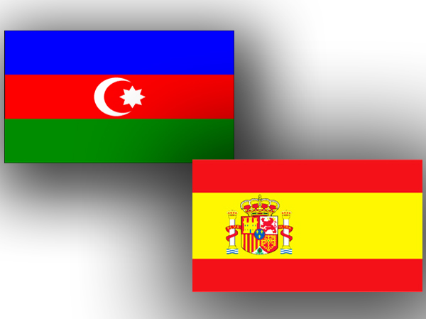 Photo: Spain, Azerbaijan talk over Karabakh conflict, discuss Ukraine situation / Azerbaijan
