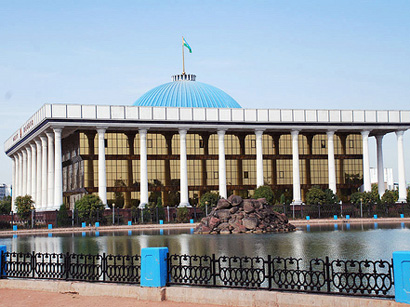 Photo: Uzbek legislative chamber approves bill concept  / Uzbekistan