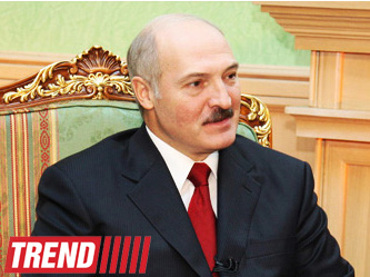 Photo: Belarus views Azerbaijan as priority partner for development of cooperation / Azerbaijan
