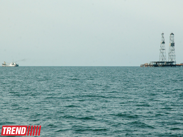 Photo: Major events in Caspian countries' oil and gas industry for last week (Jan. 20-25) / Analysis