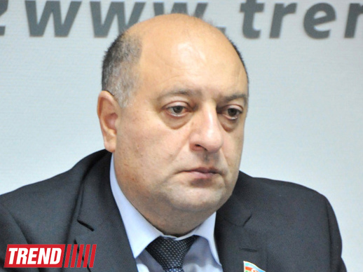 Photo: Armenians' diversions on frontline lead to many more losses of enemy, Azerbaijani MP says / Society