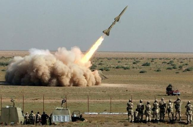 "Photo: Iran starts massive ""Velayat-4"" Air defense drills (VIDEO) / Iran"