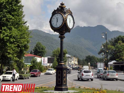 Photo: Azerbaijan's Gabala to host meeting of TASIM project participants   / IT