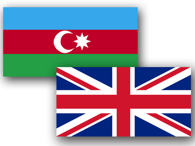 Photo: British diplomats to discuss regional issues in Baku 