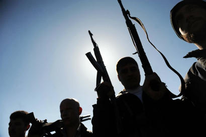 Photo: Iraqi tribes threaten to declare jihad in country / Other News