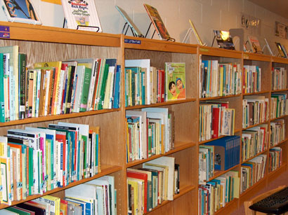 Photo: Azerbaijani regions where new modernized rural libraries to be built announced