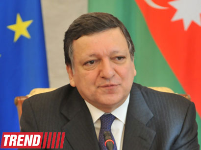 Photo: European Commission's president to visit Azerbaijan