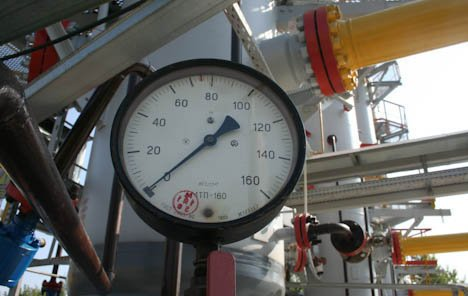 Photo: Egypt and Israel to reach another gas deal / Arab World