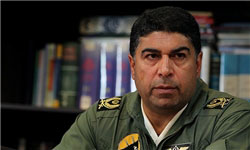 Photo: Commander: Iran to use home-made jets for training pilots / Iran