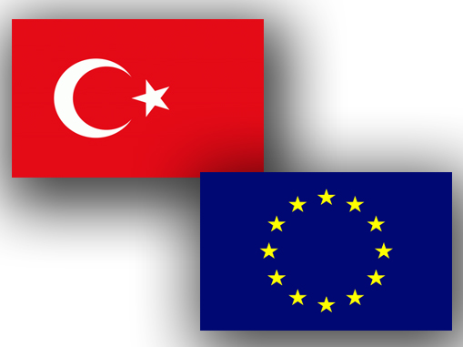 Photo: Italy to accelerate Turkey's EU membership / Turkey