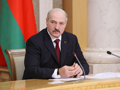 Photo: Belarus President plans meeting with Ukraine's leaders to discuss bilateral cooperation / Politics